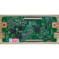 T CON  6870C-0313B  LC320WXE-SCA1