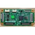 Control Board    LJ41-09475A