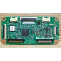 CONTROL BOARD   LJ41-08387A  LJ92-01705   FL705A A2 0302KD-AA2