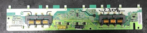 Inverter Board  SSI320_4UA01 REV 0.4