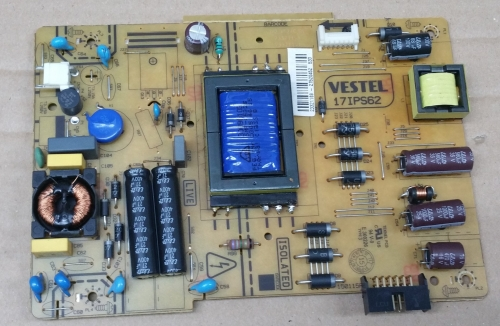 Power Supply   17IPS62     23321189 - 27520452   533